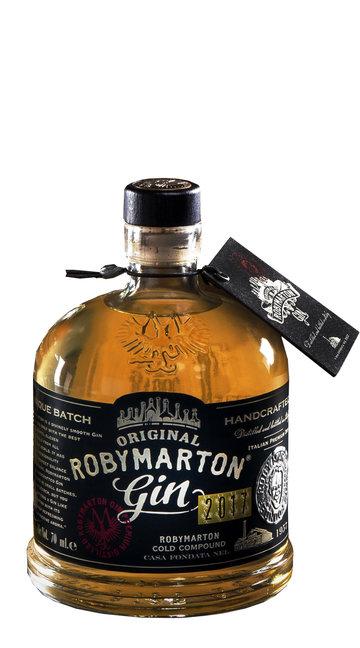 Gin Premium Dry Marton's