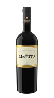 'Gran Masetto' Rosso Endrizzi 2013