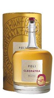 """Grappa di Amarone Oro """"Cleopatra"""" Jacopo Poli"""