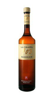 Grappa Barrique 903 Bonaventura Maschio