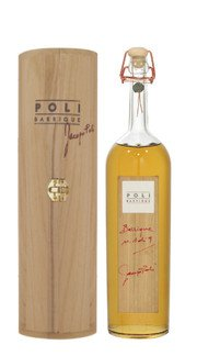 Grappa Barrique Jacopo Poli 2000