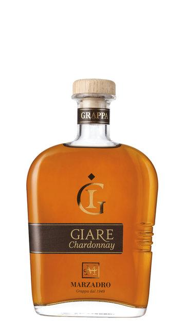 Grappa di Chardonnay 'Le Giare' Marzadro