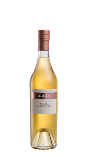 Grappa 'Costa Russi' Gaja - 50 cl