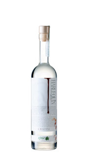 Grappa Bianca 'Harlequin' Zymé - 50 cl