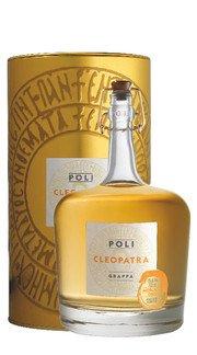 Grappa di Moscato Oro 'Cleopatra' Jacopo Poli