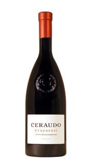 Rosato 'Grayasusi - Etichetta Rame' Ceraudo 2016