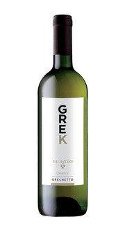 Grechetto 'Grek' Palazzone 2015