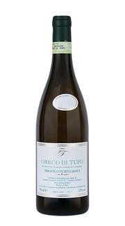 Greco di Tufo 'Terrantica - Etichetta Bianca' I Favati 2012