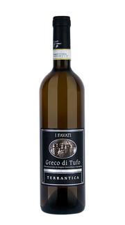 Greco di Tufo 'Terrantica - Etichetta Nera' I Favati 2016