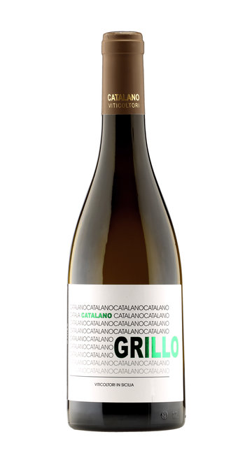 Grillo Catalano 2017