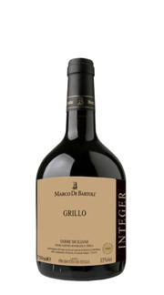 Grillo 'Integer' Marco De Bartoli 2015