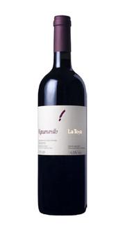 Gutturnio Superiore 'Vignamorello' La Tosa 2015