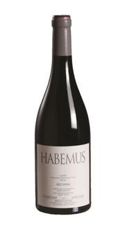 'Habemus - Etichetta Bianca' San Giovenale 2015