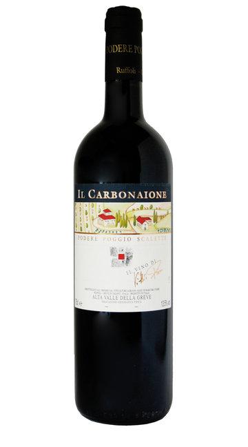 'Il Carbonaione' Magnum Poggio Scalette 2014
