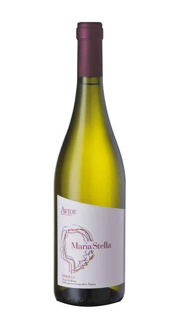 Insolia 'Maria Stella' Avide 2016
