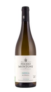 Inzolia 'Dei Fornelli' Feudo Montoni 2017