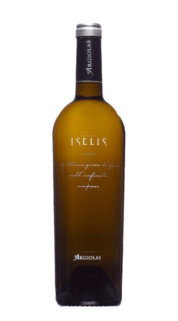 'Iselis' Bianco Argiolas 2016
