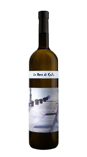 'La Bora' Kante 2011
