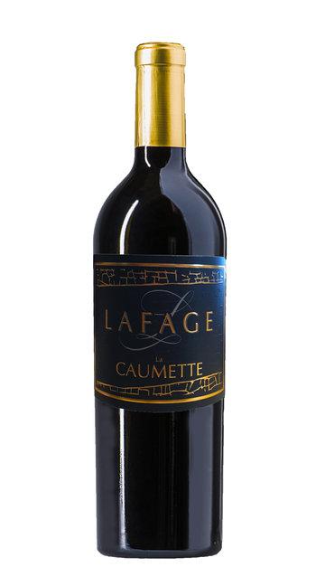 Rouge 'La Caumette' Domaine Lafage 2015