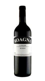 Langhe Rosso Roagna 2012
