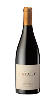 Rouge 'Lea' Domaine Lafage 2015