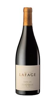 Rouge 'Lea' Domaine Lafage 2016