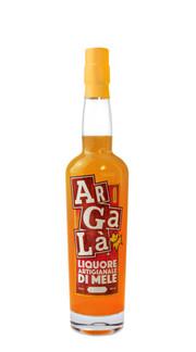 Liquore Artigianale di Mele Argalà