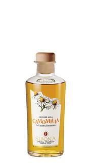 Liquore alla Camomilla in Grappa Finissima Sibona - 50 cl