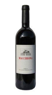 Macchiona La Stoppa 2006