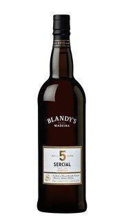 Madeira Sercial Blandy's 5 Anni