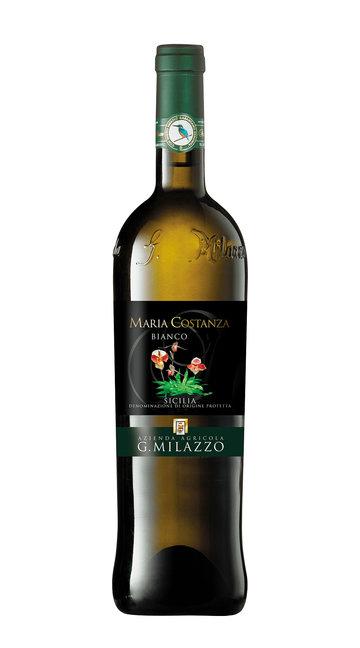 'Maria Costanza' Bianco Milazzo 2016