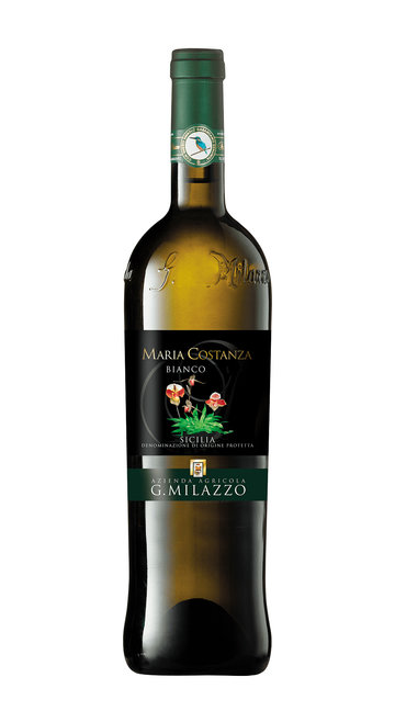 'Maria Costanza' Bianco Milazzo 2017