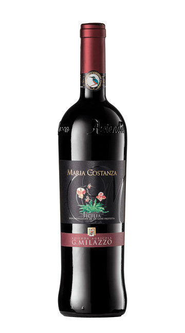 'Maria Costanza' Rosso Milazzo 2014