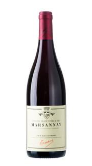 Marsannay Rouge Domaine Trapet 2015