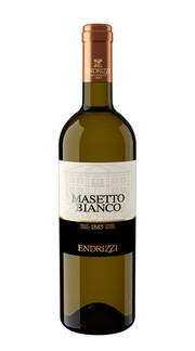 Masetto Bianco Endrizzi 2016