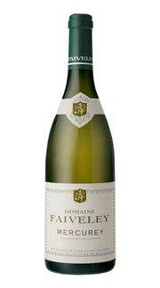 Mercurey Blanc Domaine Faiveley 2014