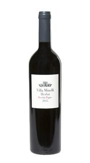 Merlot Vecchie Vigne Villa Minelli 2015