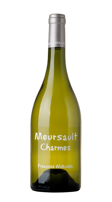 Meursault Premier Cru 'Charmes' Francois Mikulski 2016