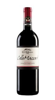 Montecucco Rosso Riserva 'Collemassari' Collemassari 2015