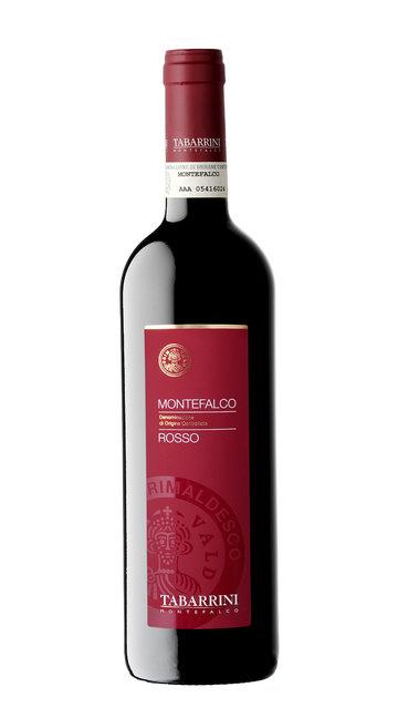 Montefalco Rosso 'Boccatone' Tabarrini 2015