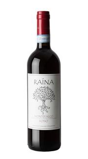 Montefalco Rosso Raina 2014