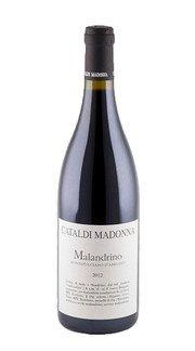 Montepulciano d'Abruzzo 'Malandrino' Cataldi Madonna 2017