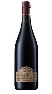 Montepulciano d'Abruzzo Riserva 'Marina Cvetic' Magnum Masciarelli 2015