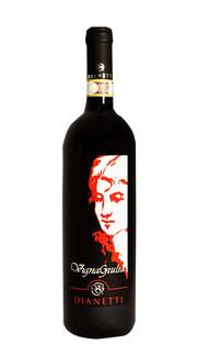 Montepulciano 'Vignagiulia' Dianetti 2013