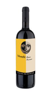 MonteRè Vigne dei Boschi 2013