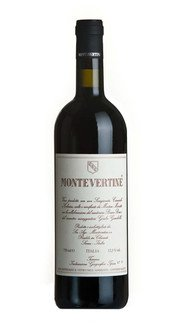 Montevertine 2015