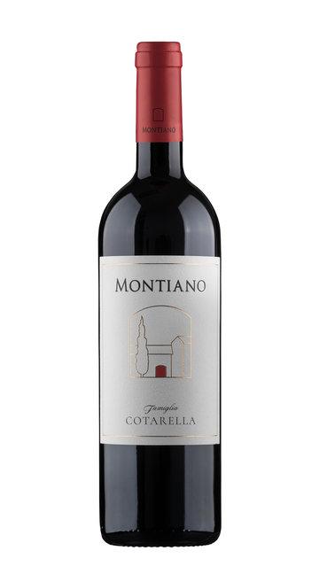 Montiano Falesco - Famiglia Cotarella 2015