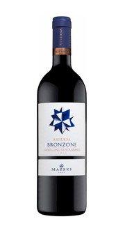 """Morellino di Scansano Riserva """"Bronzone"""" Tenuta Belguardo - Mazzei 2013"""