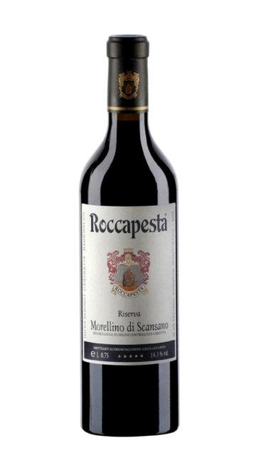 Morellino di Scansano Riserva 'Roccapesta' Roccapesta 2015
