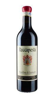 """Morellino di Scansano """"Roccapesta"""" Roccapesta 2014"""